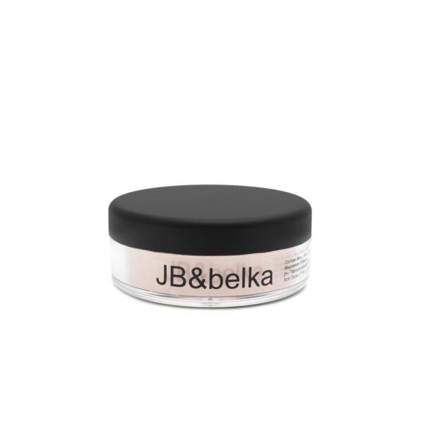 Минеральный хайлайтер JB x belka
