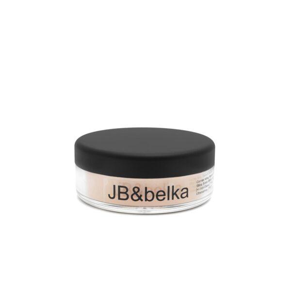 Минеральная пудра JB x belka